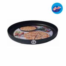 تابه پیتزاپز ظرفیران سایز۲۴